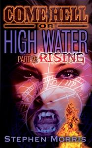 Come Hell Or High Water Rising cover